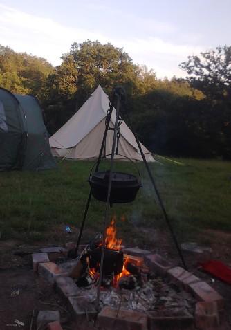 Hook Farm Aug 2015 pot