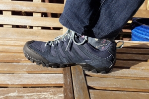 Mountain warehouse Belfour walking shoe